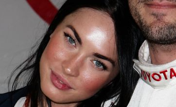 Megan Fox loses engagement ring in Hawaii with Brian Austin Green