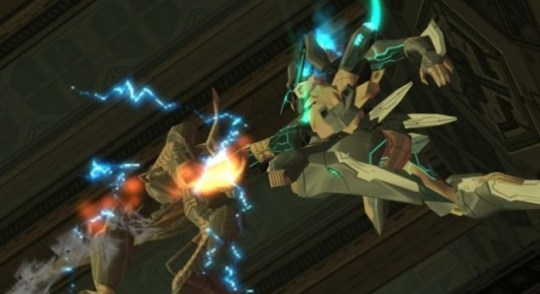 Zone Of The Enders: The 2nd Runner - still the last one