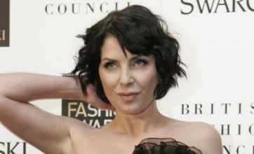 Sadie Frost 'deletes Twitter account over haircut claim'