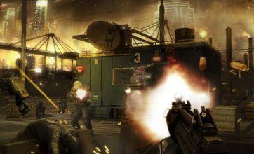 Square Enix at E3: Deus Ex 3, Final Fantasy XIV, Kingdom Hearts 3D