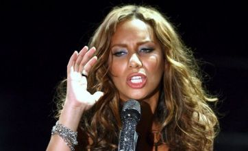 Leona Lewis seeks Pamela Anderson for comfort after Lou Al-Chamaa split