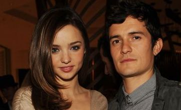 Orlando Bloom and Miranda Kerr engaged – It's official!