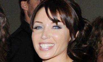 Dannii Minogue leaves housework to model boyfriend Kris Smith