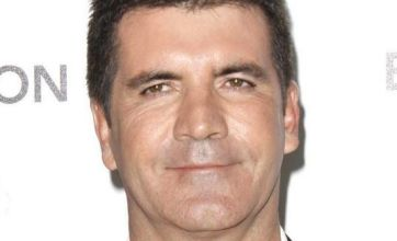 Simon Cowell isn't on Piers Morgan's wedding guest list