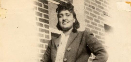 Unknowing donor: Henrietta Lacks's cells were taken for scientific research