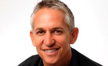 Glowing Gary Lineker needs to set the right tone