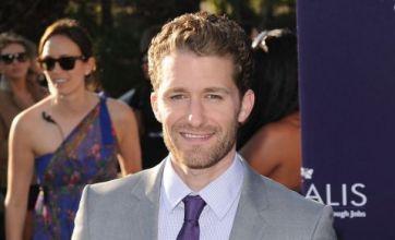 Glee star Matthew Morrison: I got into musicals to meet women