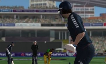 Games review: International Cricket 2010 goes for the Googly