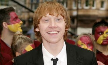 Harry Potter star Rupert Grint is the next Leonardo DiCaprio, raves Martin Scorsese