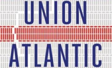 Union Atlantic is more than a 'told you so' novel