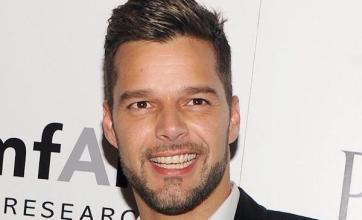 Ricky Martin set for Evita role