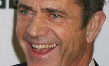 Mel Gibson's break-up turns bitter