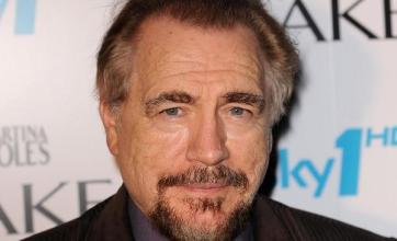 Brian Cox protected by bad roles