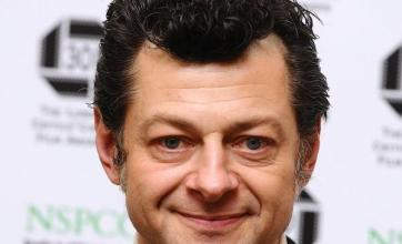 Serkis lands role in Apes prequel