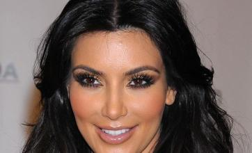Kardashian measures up for waxwork