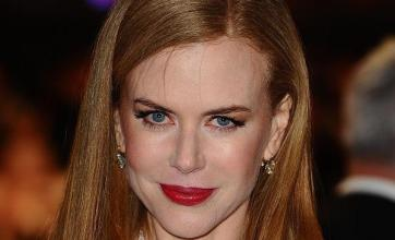 Kidman and Anderson in film clash?