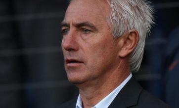 Van Marwijk happy with opening win