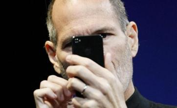 Apple chief confirms new iPhone