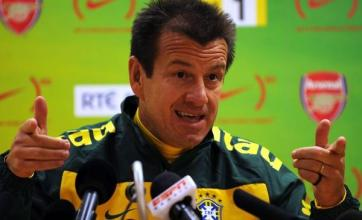 Dunga warns against complacency
