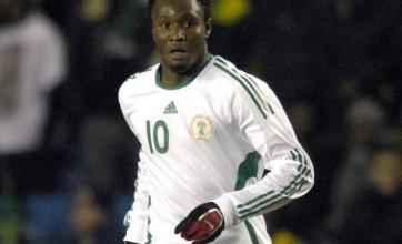Mikel out of World Cup