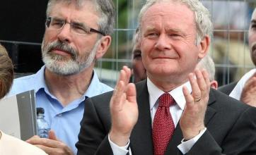 McGuinness cleared by Saville probe