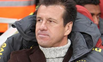 Dunga admits Brazilian nerves
