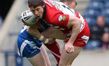 Tomkins brothers set for special day