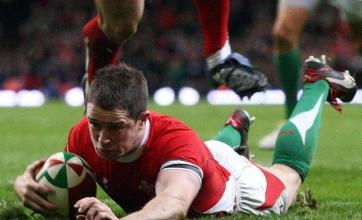 Williams blow for Wales
