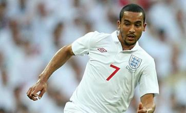 Dignified Walcott wishes England luck