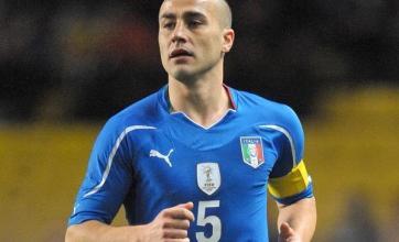 Cannavaro heading to Dubai
