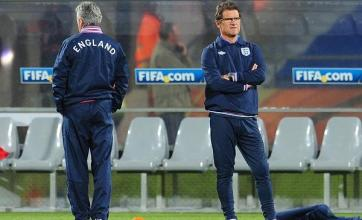 Capello in confident mood