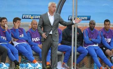 Van Marwijk happy to win ugly