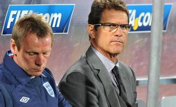 Capello defends goalkeeper delay