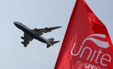 New BA strike talks 'within days'