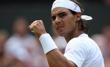 Nadal dismisses gamesmanship claim