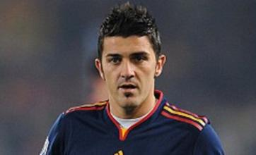 World Cup 2010: David Villa strikes as Spain defeat Paraguay