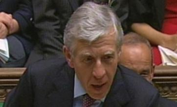 Jack Straw refuses to appear at Senate's Lockerbie bomber hearing