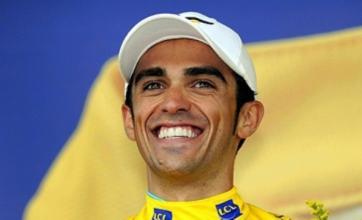 Alberto Contador set to claim third Tour de France victory