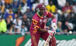 Dwayne Bravo will play for Essex in the Twenty20 finals (Allstar)
