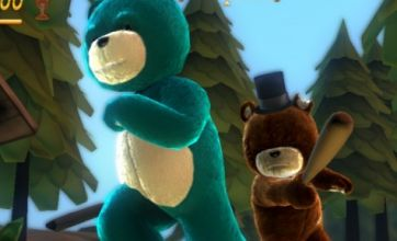 Games Inbox: Naughty Bear in real-time, FPS on the 3DS, and Oddworld in HD