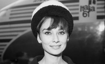 Audrey Hepburn beats Cheryl Cole to 'beauty of the century'
