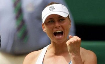 Vera Zvonareva storms past Tsvetana Pironkova to make Wimbledon final