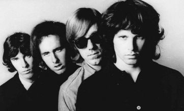 The Doors documentary When You're Strange is simply insulting