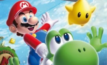 Games charts: The UK number one plus the Readers' Top 20