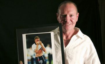 Gazza's Tears provided an emotional examination of Italia '90