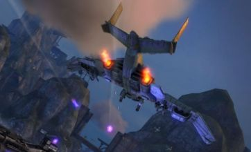 Warhawk sequel coming to PlayStation 3?