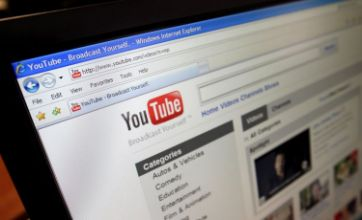 Justin Bieber YouTube clips, iTunes both hacked