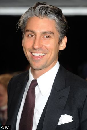 George Lamb: will he be this week's TV stud or TV dud?