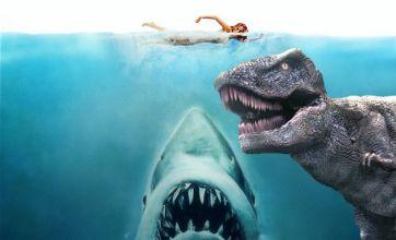 Jaws v Jurassic Park: Metro Film Fight Club
