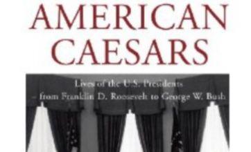 American Caesars: Wikipedia is better written